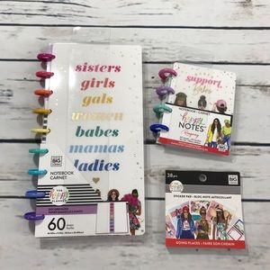 Happy Planner Bundle - not dated items